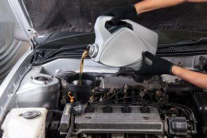 Huile Moteur: les 4 familles d'huile moteur