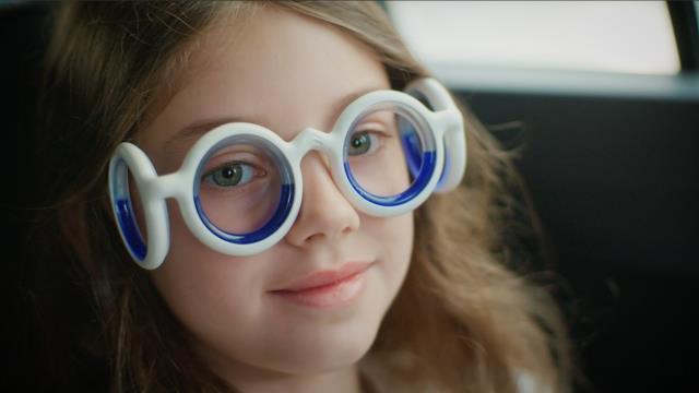 Citroën lance les lunettes Seetroën