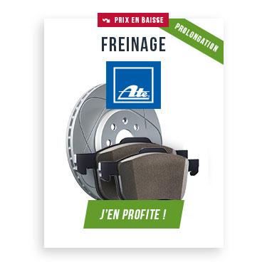 Prix en baisse - ATE Freinage